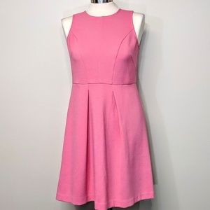Ann Taylor LOFT Fit & Flare Dress